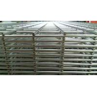 Construction Galvanized Welded Mesh Panels 3/4''Stainless Steel Fence Application Manufactures