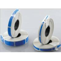 PS / ABS / PET / PC / PVC Customized Carrier Tape with Black and Transparent Manufactures