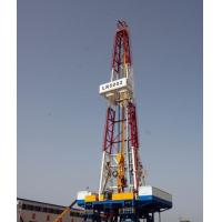 Hydraulic Drilling Rig Mast For Oil In Drilling Rig , High Performance Manufactures