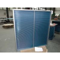 Air Dehumidification Systems Aluminum Type Fin Heat Exchanger With r22 / r407c Refrigerant Manufactures