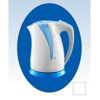 Quality 2000w Electric Water Boiler ABS White Electric Kettle Eco Friendly for sale
