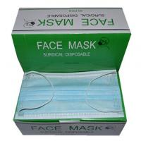 Non woven disposable face mask for surgical mask Manufactures