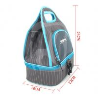 China Disposable Cooler Bag/Insulated Cooler Bag/Lunch Cooler on sale