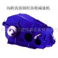Geared Unit Select Type Worm-Gear Speed Reducer , Small Vibration Manufactures