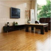 Coffee Strand woven bamboo flooring Factory on sell directly Manufactures