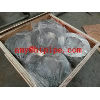 ASTM A350 LF1 bleed ring Manufactures