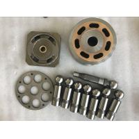 PC400-6 PC450-6 Komatsu Hydraulic Pump Parts , Excavator Final Drive Parts Manufactures