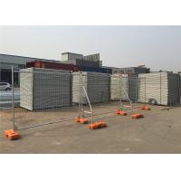 Temporary Fencing Panels SouthLand Imported Fence Panels Low Price 2.1mx3.0m Manufactures