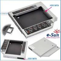 Universal Second HDD Caddy Manufactures