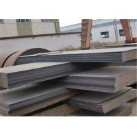International Grade CCS ABS A36 Hot Rolled Steel Plate For Ship Building Manufactures