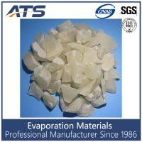 Zinc Sulphide,ZnS Crystal Granules,99.99% purity,1-3mm,3-5mm Manufactures