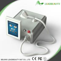 Quality High Energy almost 12mm*20mm*70J/cm2Diode Laser Hair Removal Equipment for sale
