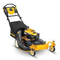 China Cub Cadet CC600 (28) 224cc Electric Start Wide Area Self-Propelled Lawn Mower on sale