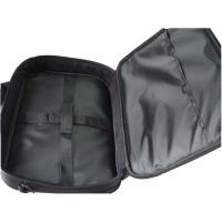 """Waterproof Laptop Carrying Bag / 17"""" Polyester Deluxe For Outdoor Manufactures"""