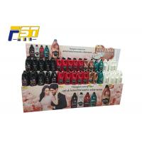 Supermarket Portable Cardboard Display Boxes ,  Body Care Product Display Boxes Manufactures