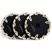 Thin Diamond Stone Saw Blades 5 Inch Circular Saw Blade Custom Size Available Manufactures