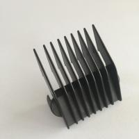 Plastic Grooming Comb High Precision Hair Clipper Attachments Eco-Friendly Manufactures