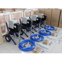 Hot selling products PT6900  4.5HP ( 3500W ) electric paint sprayer Manufactures
