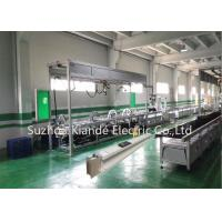 CompactBusductManufacturingMachine,Busway Assembly System For BBT Manufacturing Manufactures