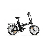 Exercise Pedal Assist Electric Bike Light Weight Aluminium Alloy Frame Manufactures