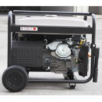 SUA200M 200A Gasoline MMA Arc Welding Machine / Portable Generator For Welding Machine Manufactures