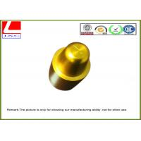High Precision brass machined parts Manufactures