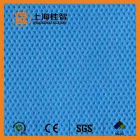 High Strength Spunlace Non Woven Cleaning Cloth for Household , Auto , Pet Manufactures