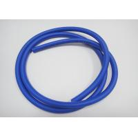 1/4 Inch Flexible PVC Specialized High Pressure Blue Air Pipe Hose 50m / 100m Length Manufactures