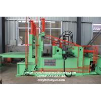 Corrugated Fins Wall Making Machine Oil Immersed Transformer Manufactures