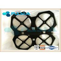 High Strength Lightweight Carbon Fiber Honeycomb Sheet Nomex Core Non Combustible Manufactures