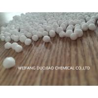 China 74 - 94 % Calcium Chloride Compound High Purity For Moisture Absorbing on sale