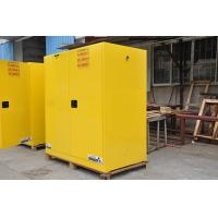 Quality High Performance Flame Proof Industrial Storage Cabinets 410Litre Shelf Adjustable for sale