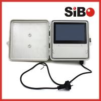 Sibo X6AI Android Web Based Irrigation Controller Manufactures