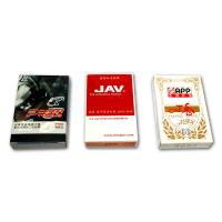 Playing Cards Printing , Custom Printing Paper Card , Poker Printing Manufactures