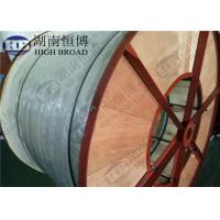 Durable Mmo Coated Titanium Anodes Cathodic Protection MMO / Ti Flexible Anode Manufactures