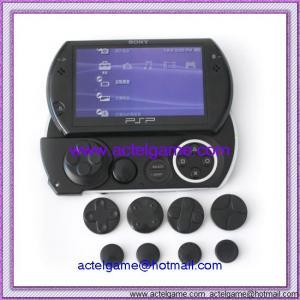 Quality PSPGo Buttons PSPGo repair parts for sale