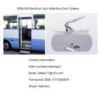 China Electrical Jack Knife Bus Door System(BDM100) on sale