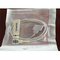 Compatible Datex Ohmeda Pulse Oximeter Probes , Db9 Pin Disposable Oxygen Sensor Manufactures