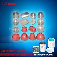 China Pad Printing Liquid Silicone Rubber Material on sale