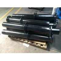 BSEN545 ISO2531 Flanged Ductile Iron Pipe Internal / External FBE Coatings Manufactures