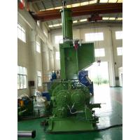 China Internal batch mixers for mixing or compounding rubber and plastics on sale