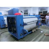 Quality Fabric Rotary Printing Machine Roller Sublimation Heat Press Machine for sale