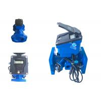 China Intelligent Ultrasonic Water Flow Sensor SC7 With Output M-BUS / RS485 on sale