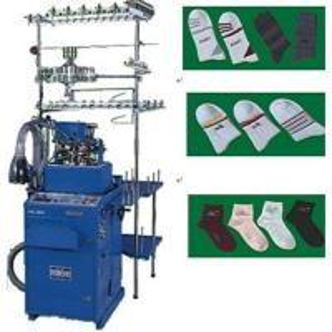 Computerized Footsocks machine Manufactures