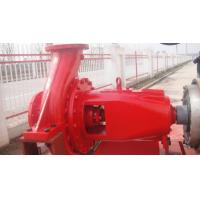 ABS Approved 1200M3/H Marine FiFi System Fire Pump Manufactures