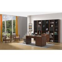 Quality 2016 New Nordic Design Study room Furniture by Walnut wood Office Desk with for sale