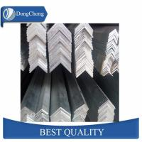 6061 40x40 Industrial Aluminum Extrusion Profiles Angle T6 T5 Building Material Manufactures