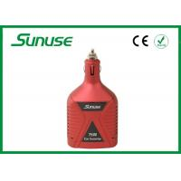 Portable 75w Computer / Car Power Inverter 24vdc To 230vac Inverter With Soft Start Manufactures