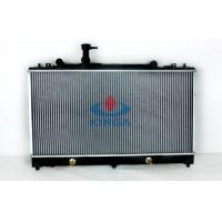 Quality Mazda 6'02-06 AT Nissan Radiator OEM L328-15-200 Car Cooling Radiator for sale