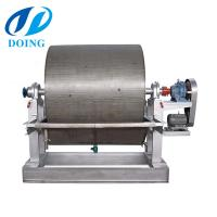 High quality vacuum dehydrator machine for starch processing Manufactures